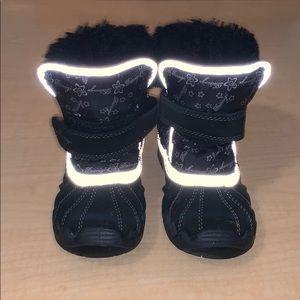 Primigi toddler winter boots size 26